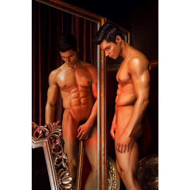 Naked Bollywood Men 112