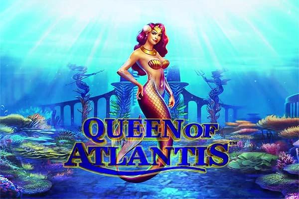 Main Gratis Slot Demo Queen of Atlantis (Pragmatic Play)