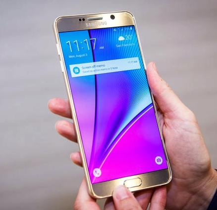 Harga HP Samsung Galaxy Termurah Di Kelas Menengah - Hp