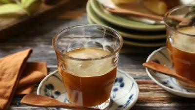 Resep Sarabba, Minuman Khas Orang Bugis