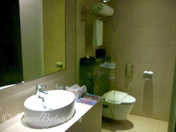 Wangz Hotel, Singapore