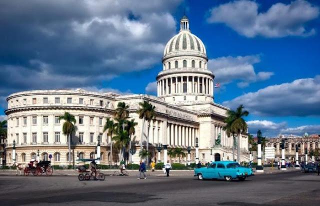 جمهورية كوبا
