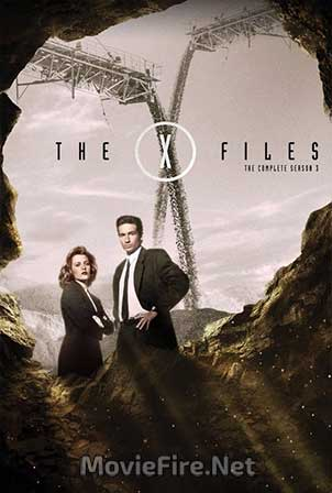 The X Files Season 3 (1995)