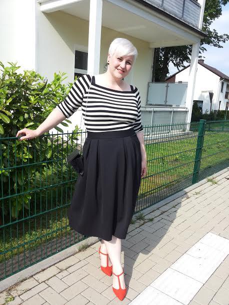 Mein kleid by katrin pfennig