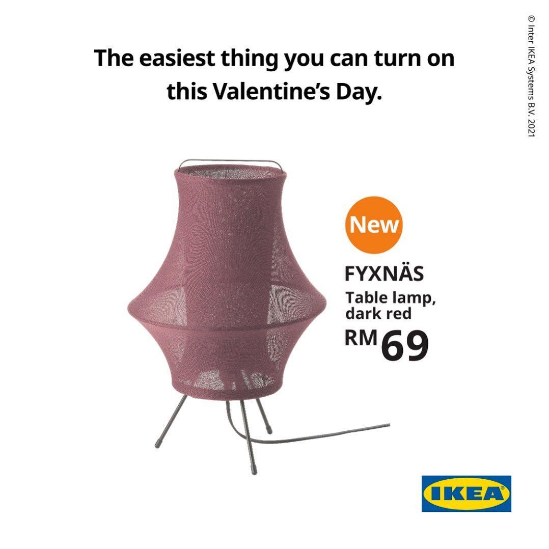 IKEA new norm content