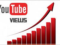 6 Cara Menambah View YouTube, Salah Satunya dengan RajaView.id