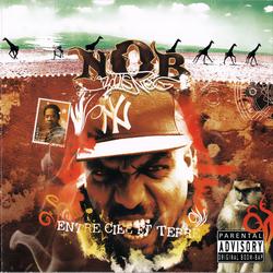 Nob Da Rootsneg - Entre Ciel Et Terre (2012) Flac+320