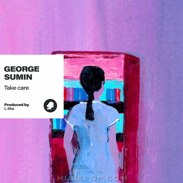 George & SUMIN & L-like – TAKE CARE with KozyPop – Single