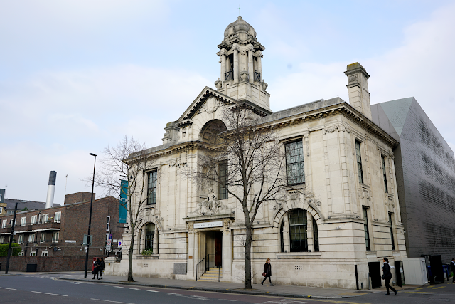 town hall hotel bethnal green review