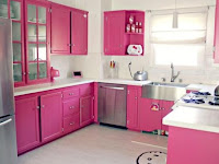How to Choose Paint Color for Your Favorite Kitchen