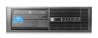 Hp 4300 Desktop