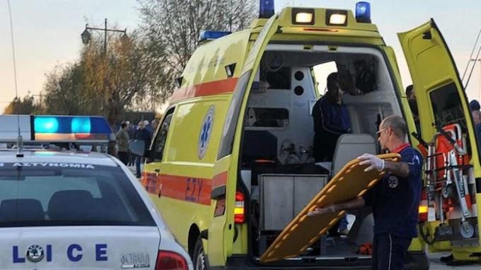 Χαλκιδική: Πατέρας παρέσυρε και σκότωσε το δίχρονο παιδί του