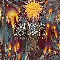 """Ο δίσκος των Canvas Solaris """"Chromosphere"""""""