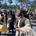 Taliban Take Over Afghanistan