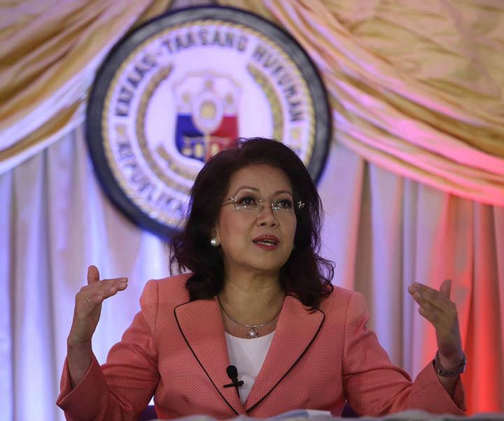 Arroyo's and Corona's ordeal: It was always about Hacienda Luisita