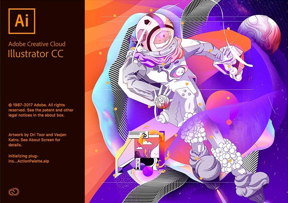 Download Adobe Illustrator CC 2018 Full Version