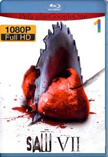 Saw 7[2010] [1080p BRrip] [Latino- Ingles] [GoogleDrive] LaChapelHD