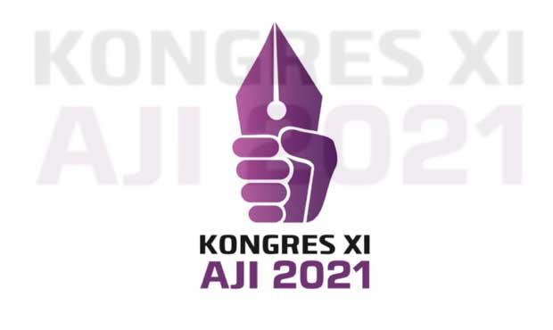 Kongres XI 2021 AJI, Digelar Virtual dan Diwarnai Debat Kandidat