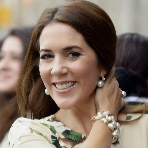 Crown Princess Mary of Denmark will travel to Ethiopia to continue furthering Denmark's agenda to improve women's and girls' health and rights issues around the world.
