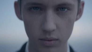 Troye Sivan - Blue Neighbourhood Trilogy (Director's Cut) - Music Video Cover