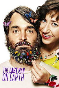 The Last Man on Earth Poster