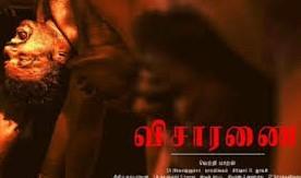 Watch Visaranai 2016 Tamil Movie Online