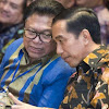 Ada Hubungan Apa Jokowi dan OSO?
