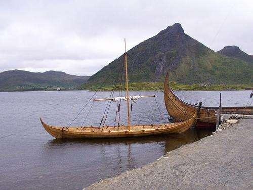 La pierre de soleil des vikings était très précise d'après des simulation informatique