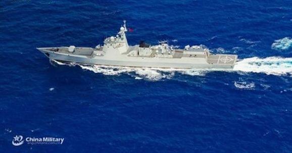 Mỹ đang gặp khó với Covid-19, Trung Quốc làm loạn và bành trướng trên Biển Đông