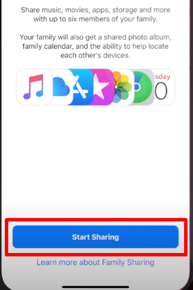 How to share Apple Arcade with your family - Qasimtricks.com