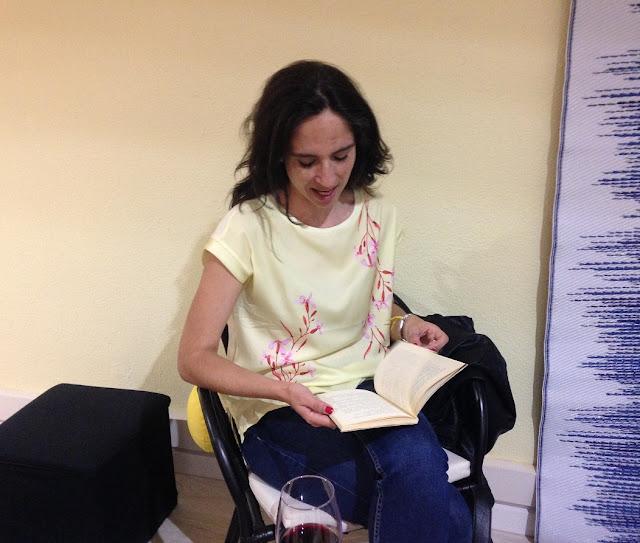 Clube de Leitura, Livros à Sexta