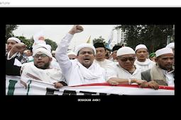 """Website TEMPO di Retas, Terdapat tulisan """"BEBASKAN AHOK!"""""""