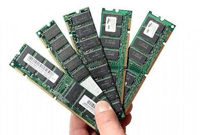 Bagaimana Mengecek RAM Laptop ?