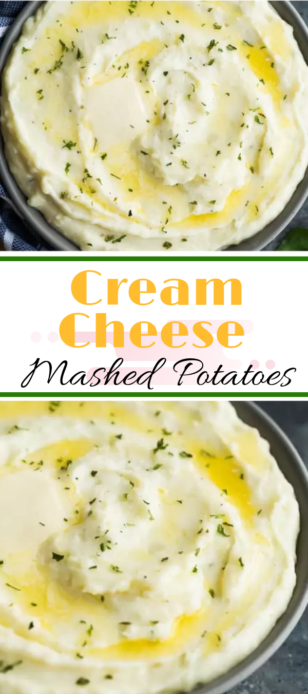 Dinner Recipes Healthy | Cream Cheese Mashed Pоtаtоеѕ  | Dinner Recipes Healthy, Dinner Recipes Easy, Dinner Recipes For Family, Dinner Recipes Vegan, Dinner Recipes For Two, Dinner Recipes Crockpot, Dinner Recipes Chicken, Dinner Recipes With Ground Beef, Dinner Recipes Date Night, Dinner Recipes Summer,