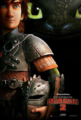 فيلم How to Train Your Dragon 2