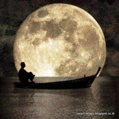 Lirik Bubuy Bulan Sangrai Bentang