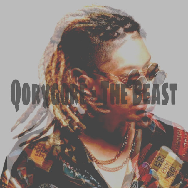 Lirik Dan Terjemahan Youtober Corygore - The Beast