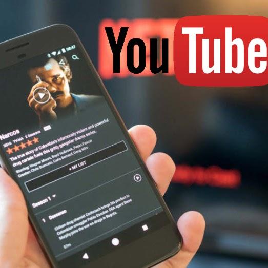 أخيرا ! سارع لتفعيل هذا الرمز الجديد في اليوتوب ولن تستهلك بيانات الهاتف 3G أو 4G عند مشاهدة الفيديوهات