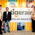 Tiger Airways – Hãng hàng không giá rẻ, chất lượng cao