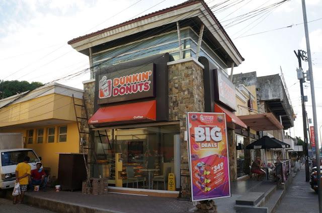 Onde comer em Puerto Princesa