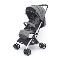 babyelle s320 centro cabin size stroller