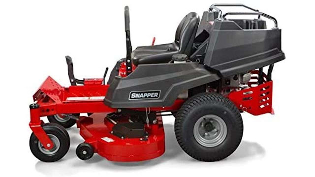 Snapper 2691320 360z Mower