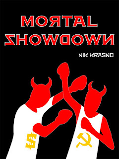 Mortal Showdown by Nik Krasno