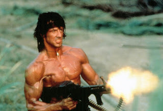 sekuel film rambo first blood part two