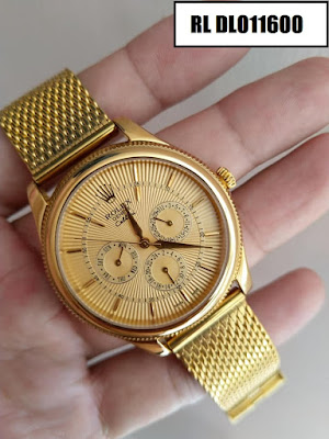 Đồng hồ đeo tay RL DL011600