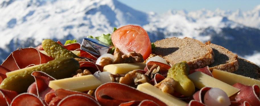 La cucina del trentino i vini modenesi alla c del rio for Cucina trentino