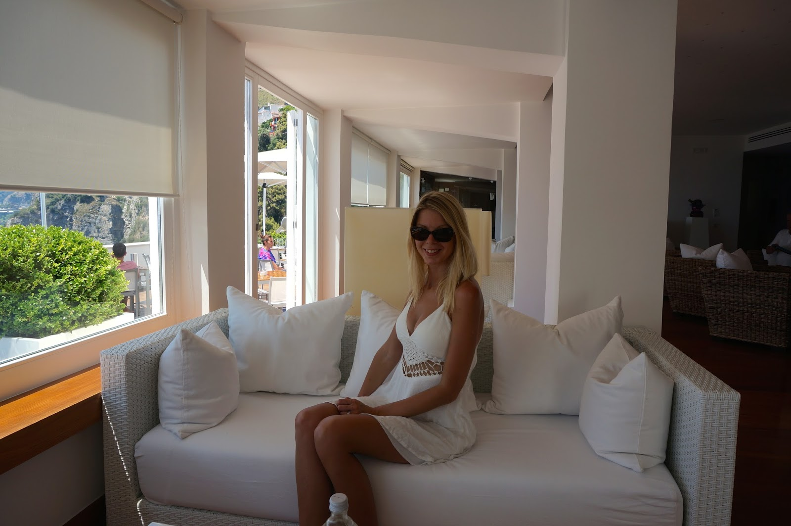 our honeymoon casa angelina amalfi coast follow your sunshine. Black Bedroom Furniture Sets. Home Design Ideas