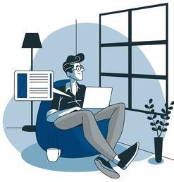 cara menjadi blogger sukses - kemampuan ngeblog