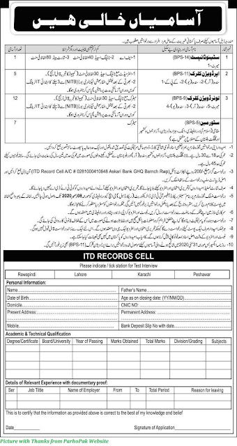 Pak-Army-GHQ-Rawalpindi-Jobs-November-2020-Download-Application-forms-for-Latest-Pak-Army-Civilian-Jobs-2020