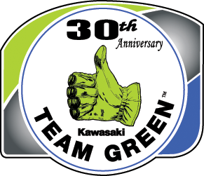 """grassroots: celebrating 30 years of team green"""" now on itunes"""